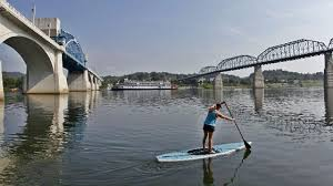 paddle chattanooga